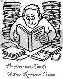 PROFESSIONAL BOOKS