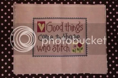 LK - Good Things