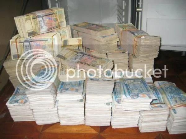 philippine money photo: money perako.jpg
