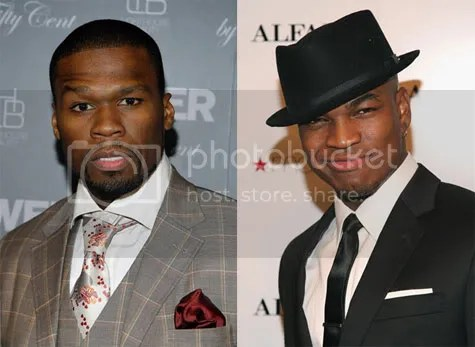 50 Cent feat Ne-Yo: Baby By Me (Rmx)