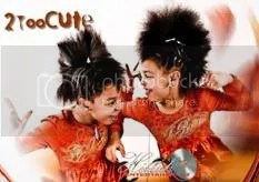 2Too Cute:  Chucky Doo Swagg