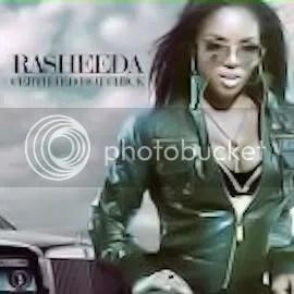 Rasheeda: Juicy Like a Peach