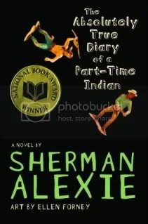Absolutely True Diary of a Part Time Indian