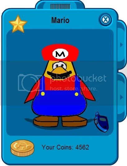 mario-penguin.png Mario:The Penguin! image by the_panther17_fan