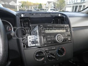 How To: Wiring steering wheel audio buttons  Nissan Versa Forums