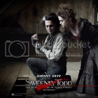 [Review] Sweeney Todd