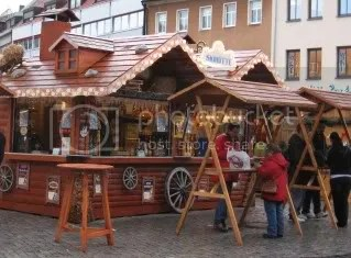 Christmas in Bavaria