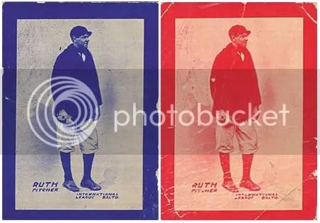 The New Holy Grail Of Baseball Cards The Baseball Card Blog