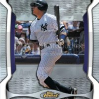 2009 Topps Finest preview