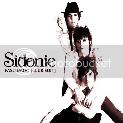 Sidonie - Fascinado (Pop Club Edit)