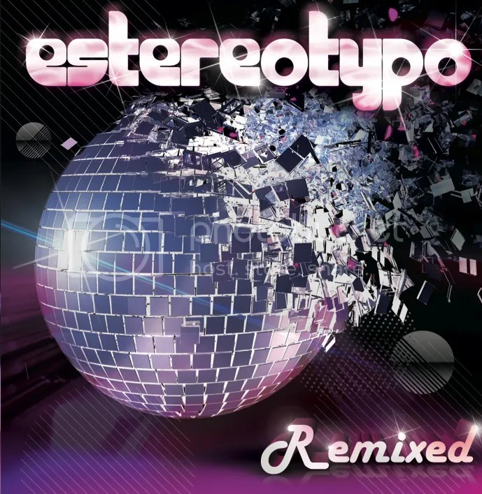 Estereotypo Remixed