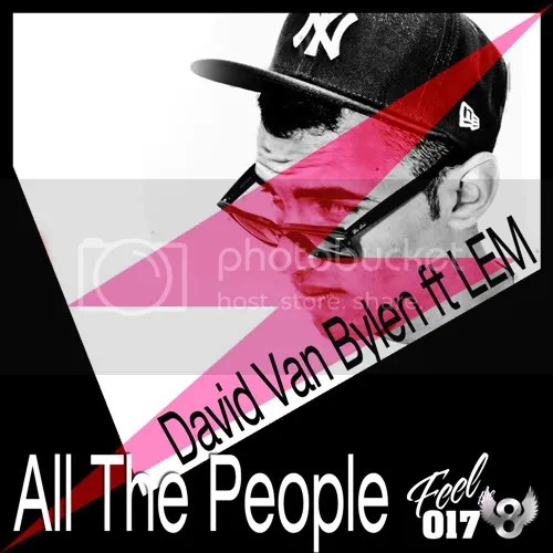 All the people (David Van Bylen ft Lem)