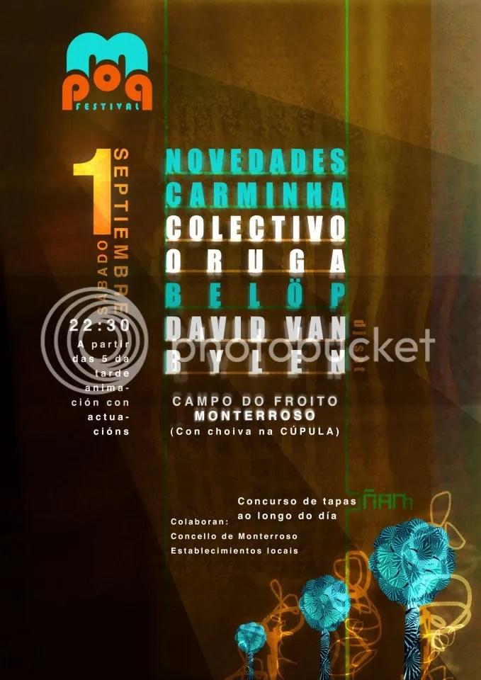 Monterroso Pop 2012