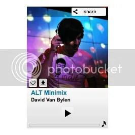 David Van Bylen - ALT minimix