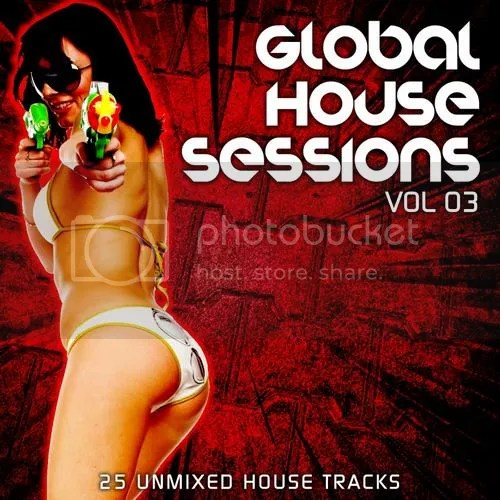 Global House Sessions Vol. 3