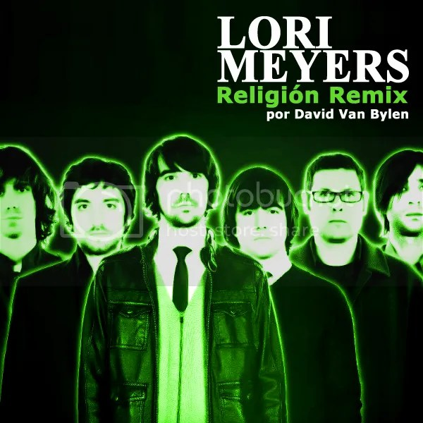 Lori Meyers - Religión (David Van Bylen Remix)