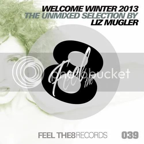 Welcome Winter 2013 @ Beatport