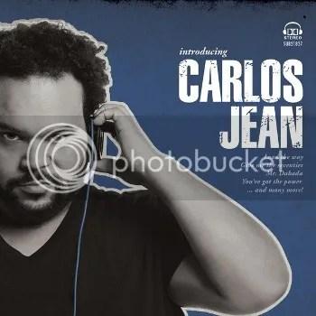 Carlos Jean - Introducing Carlos Jean