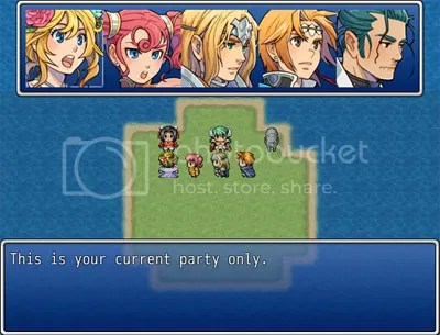 Party Select