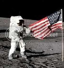 40 aniversario de la llegada del hombre a la luna