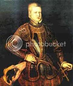 sabastian I de portugal