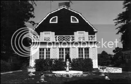 la casa de amithyville