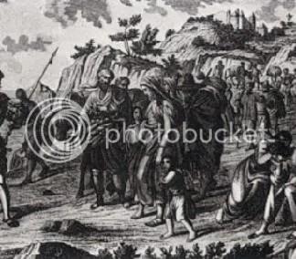 gran expulsion moriscos
