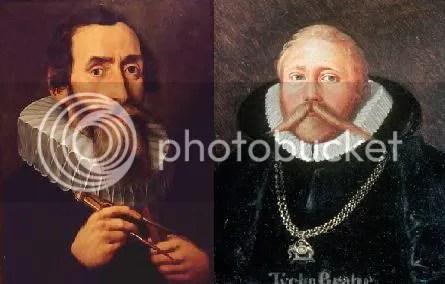Resultado de imagen para Tycho Brahe
