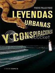 leyendas urbanas y conspiraciones
