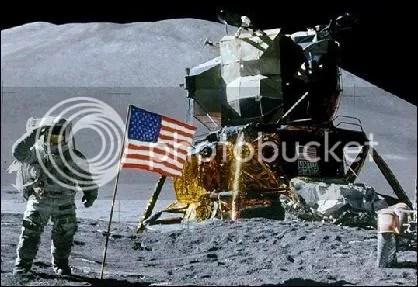 objetivo la luna
