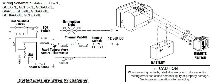 GC6AA 8E_wiring?resize\=665%2C261 gc6aa 9e atwood water heater wiring diagram on gc6aa download  at eliteediting.co