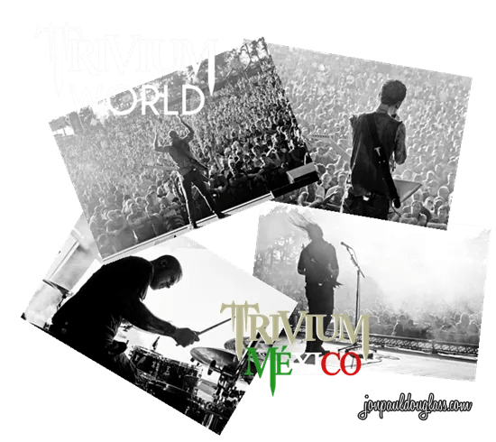 Triviumworld