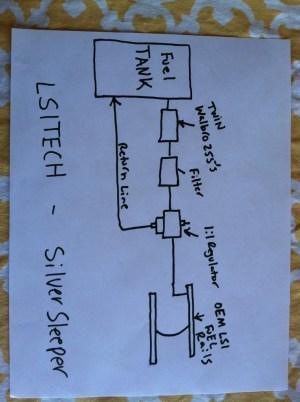 returnless boost reference regulator diagram needed