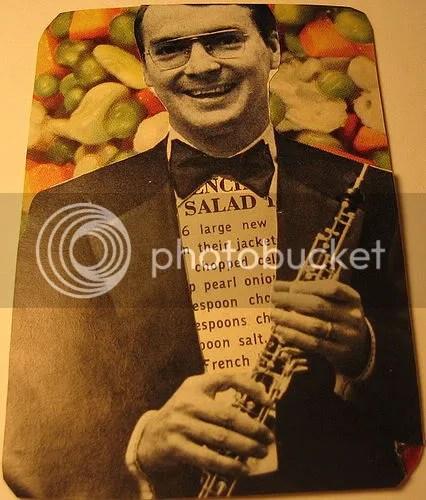 l'oboe