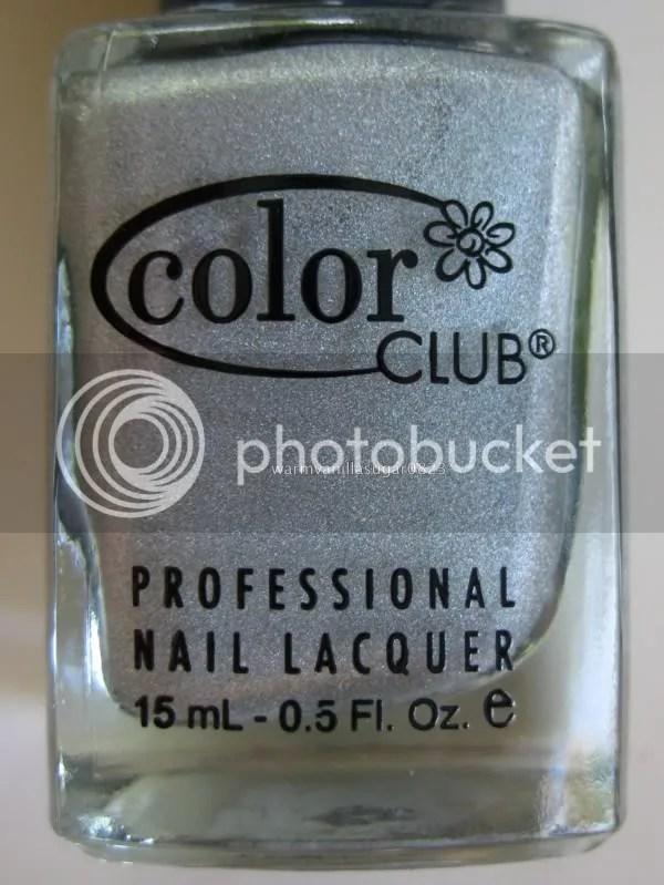 Color Club Worth The Risque,warmvanillasugar0823