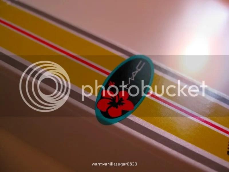 warmvanillasugar0823,Mac Surf! Baby Collection
