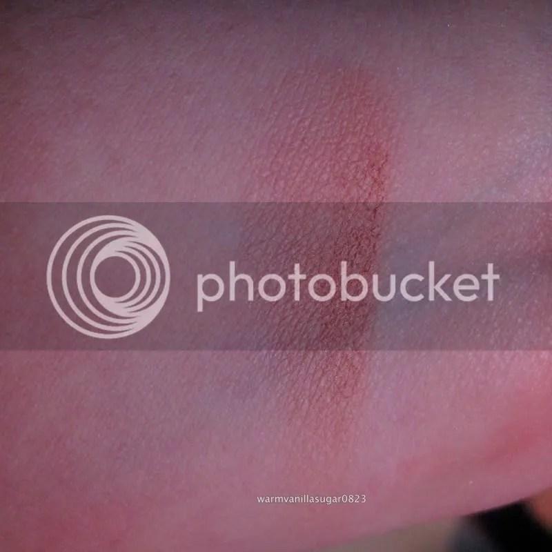 Mac Tenderling Blush,warmvanillasugar0823