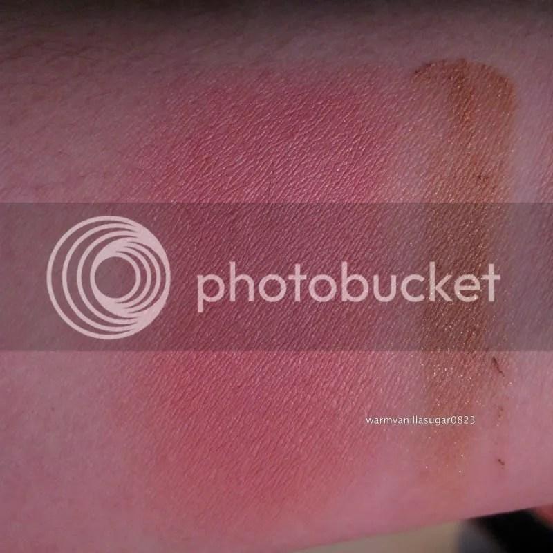 Nyx Rose Petal Cream Blush,warmvanillasugar0823