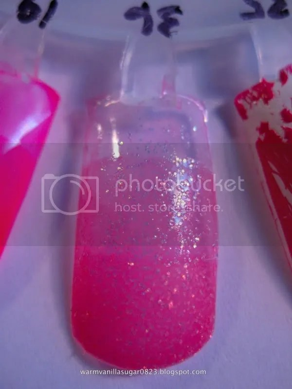 OPI Pink Me I'm Good,warmvanillasugar0823
