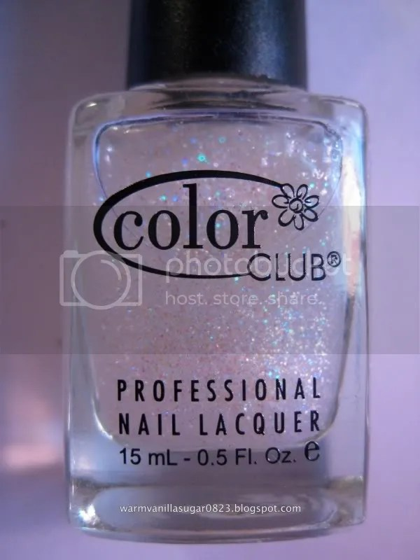 Color Club Si Vous Please!,warmvanillasugar0823