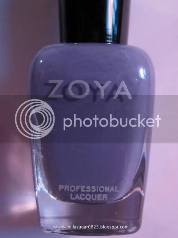 Zoya Intimate,Zoya Nail Polish,Zoya Nail Polish Swatches,Zoya Caitlin,warmvanillasugar0823