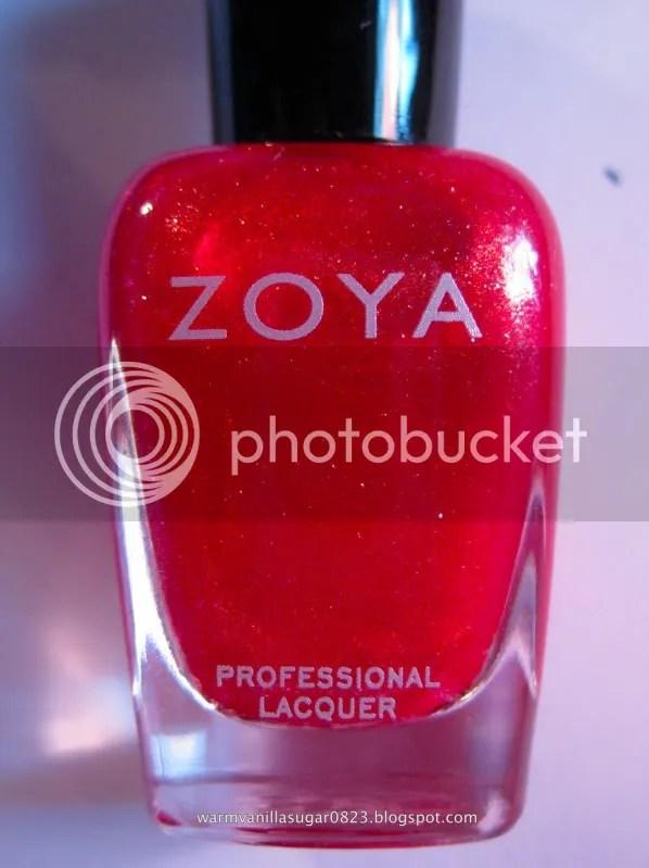 Zoya Nail Polish,Zoya Nail Polish Swatches,Zoya Sunshine,Zoya Kimmy,warmvanillasugar0823
