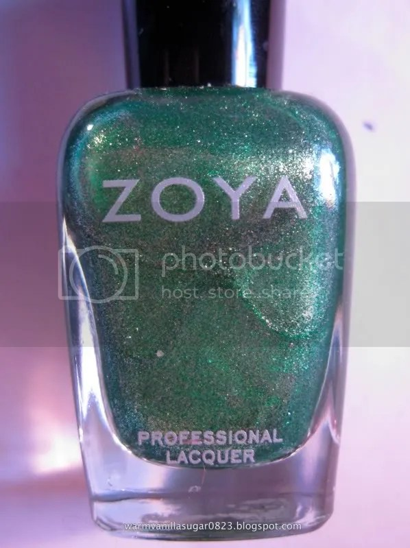 Zoya Nail Polish,Zoya Nail Polish Swatches,Zoya Sunshine,Zoya Apple,warmvanillasugar0823