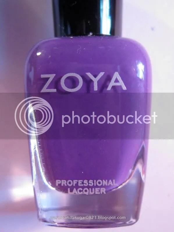 Zoya Summertime,Zoya Nail Polish,Zoya Nail Polish Swatches,Zoya Mira,warmvanillasugar0823