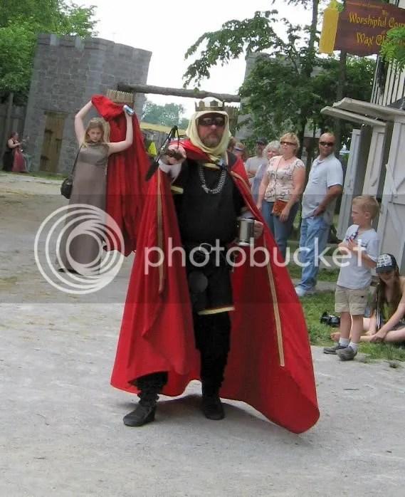 Robert the Bruce, King of all Scotland