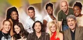 Top Ten American Idol 2006