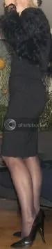 Maara in Black
