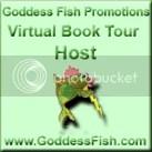 Goddess Fish Promotions