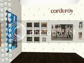 -corduroy- @ licolico