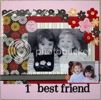 1st Best Friend